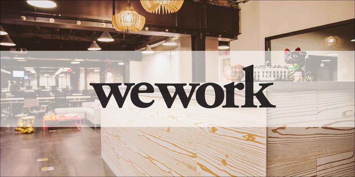 WeWork acquires Flatiron School